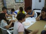 Talleres de cestería