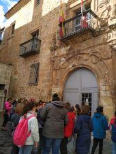 Centro de Soria